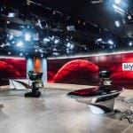 Sky Tg24, nuovi studi di Milano