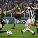 Sporting-Juventus