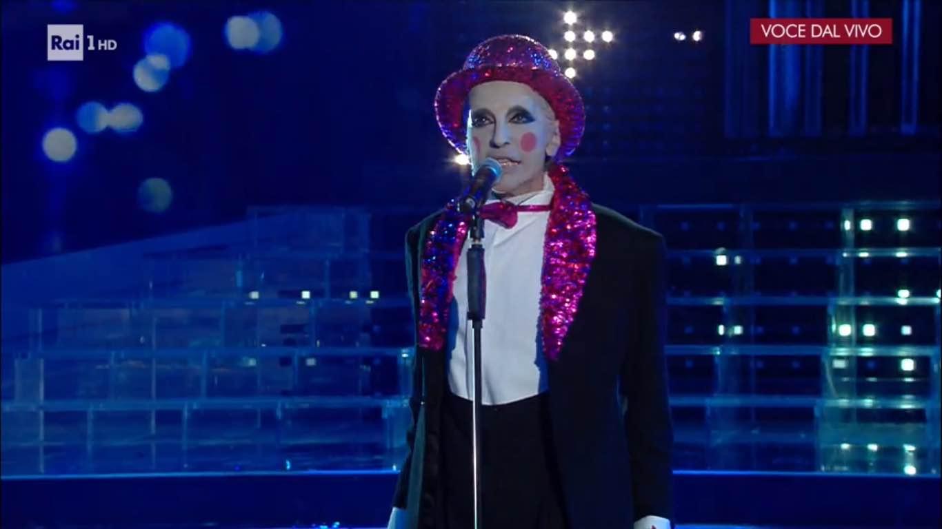 Tale e Quale Show 2017 - Donatella Rettore interpreta Gabriella Ferri