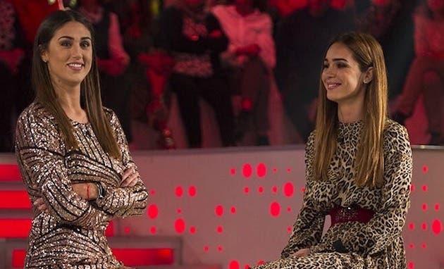 Cecilia Rodriguez e Silvia Toffanin