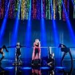 Camille - Quarto live X Factor 2017