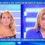 Domenica Live - Barbara D'Urso e Simona Izzo