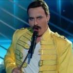 Federico Angelucci - Freddie Mercury