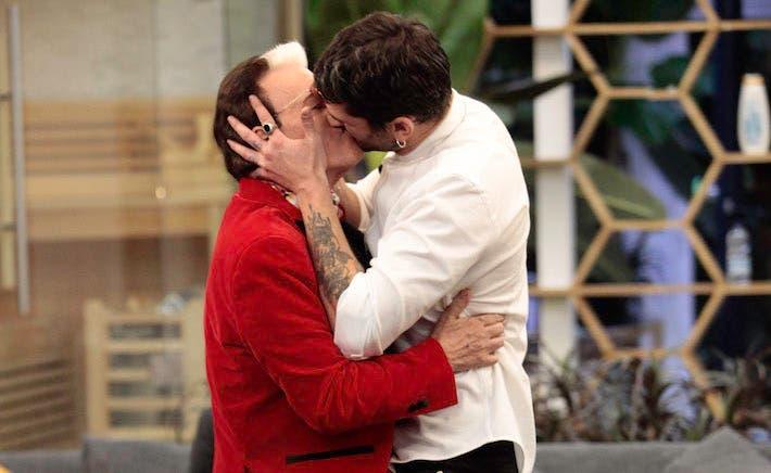 bacio malgioglio jeremias