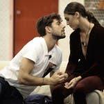 GF VIP 2017 (decima puntata) -  Ignazio e Cecilia
