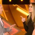 Signorini e Blasi - Decima puntata GF Vip 2017