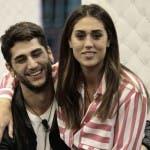 GFVip 2017 - Cecilia e Jeremias