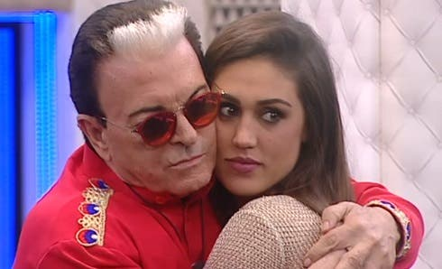 Grande Fratello Vip 2017: eliminata Cecilia Rodriguez – Video
