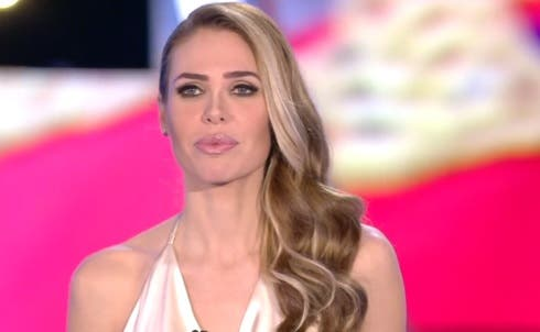 Grande Fratello Vip 2017, gaffe di Ilary Blasi: «Ignazio, puoi andare in Cecilia?» – Video