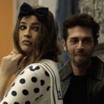 Grande Fratello Vip 2017 - Ivana e Raffaello