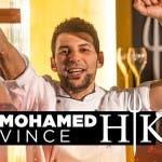 Hell's Kitchen 2017 - Mohamed