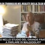 Le Iene, scherzo a Marco Travaglio
