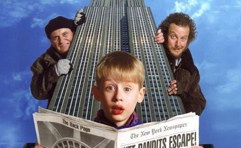 Mamma, ho riperso l'aereo: mi sono smarrito a New York