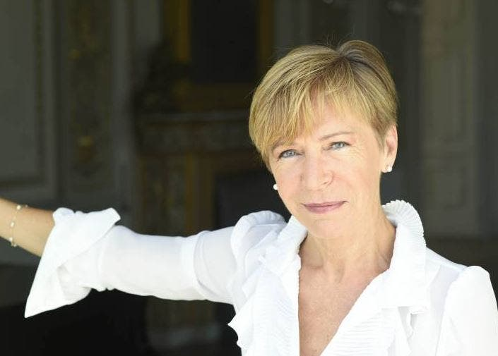 Milena Gabanelli, ospitate a La7 e video striscia quotidiana su Corriere.it. Autogol Rai