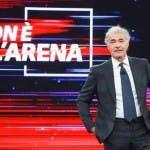 Non è L'Arena, Massimo Giletti