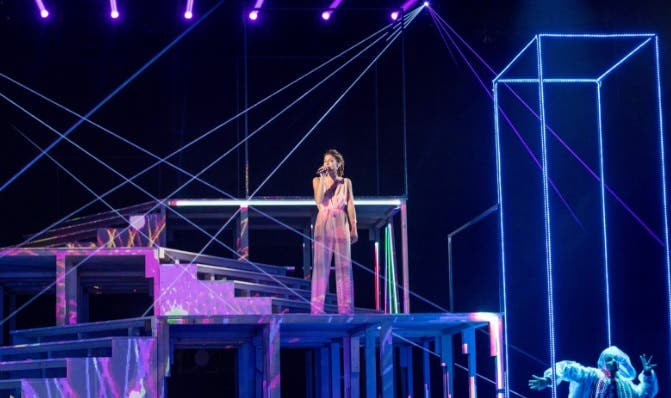 Rita Bellanza - Quinto live X Factor 2017
