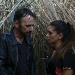Rosy Abate La Serie - Paolo Pierobon e Giulia Michelini