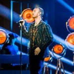 Sam Smith a X Factor 2017