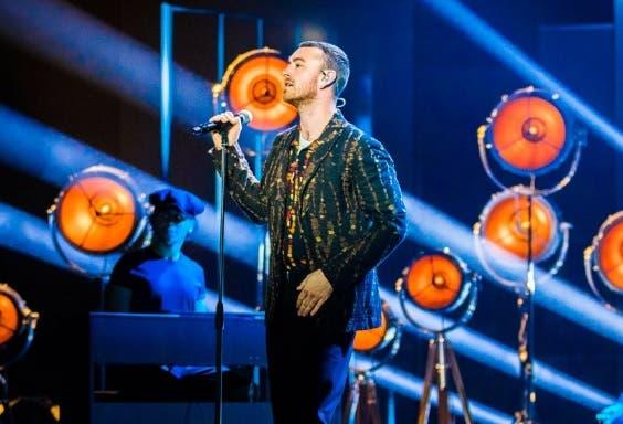 Sam Smith a X Factor 2017