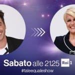 Tale e quale Show Federico Angelucci, Loretta Goggi