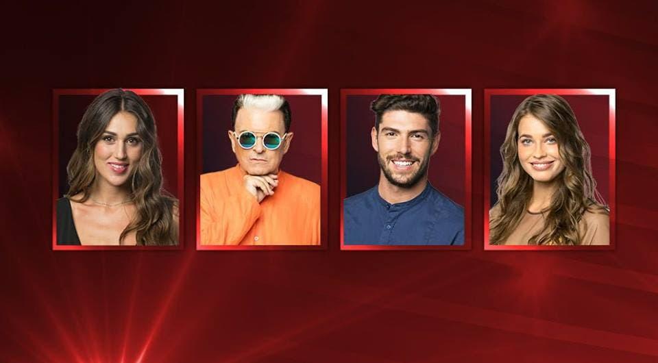 Grande Fratello Vip 2017, undicesima puntata del 20 novembre in diretta: si proclamano altri due finalisti. Ospite Mara Venier