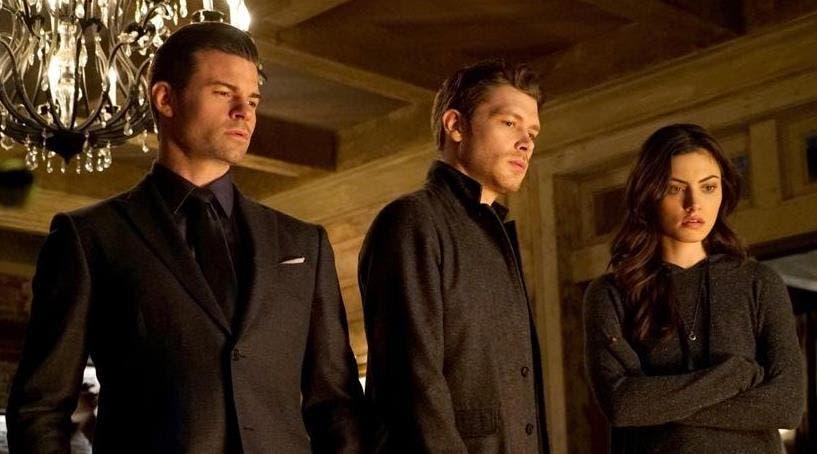 The Originals 4