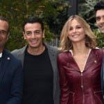 Conti, Gigi e Ross, Fialdini
