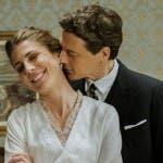 Francesca Valtorta e Giorgio Lupano (Silvia e Corrado Corradi)