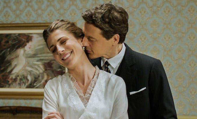 Francesca Valtorta e Giorgio Lupano sacrificio d'amore