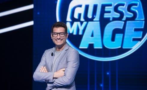 Programmi TV di stasera, domenica 17 dicembre 2017. Su Tv8 Guess My Age – Special Edition con Fedez e Mara Maionchi