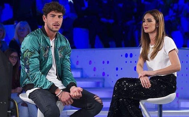 Ignazio Moser e Silvia Toffanin