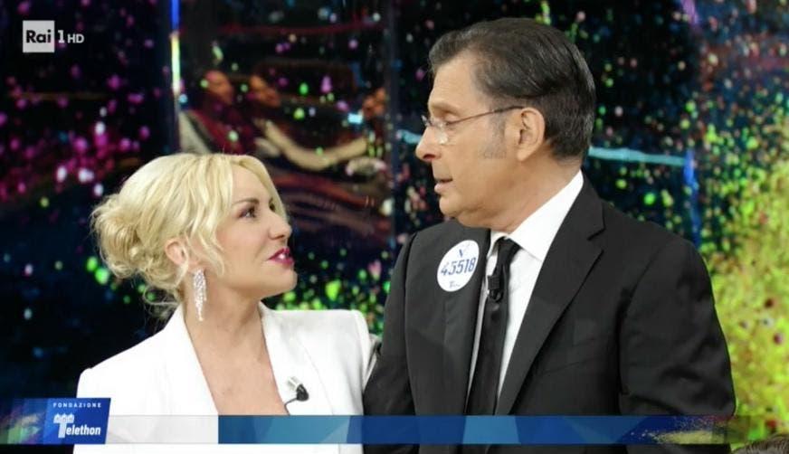 Ascolti TV | Sabato 16 dicembre 2017. Il Meglio di Tú sí que Vales vince con il 19.4%. Solo l'11.9% per Telethon. Gomorra su Rai 4 al 3.2%