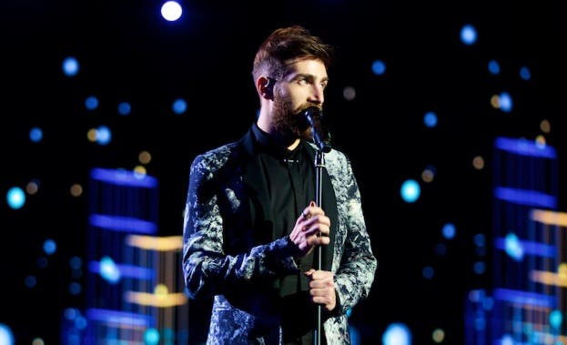 Lorenzo Licitra - X Factor 2017