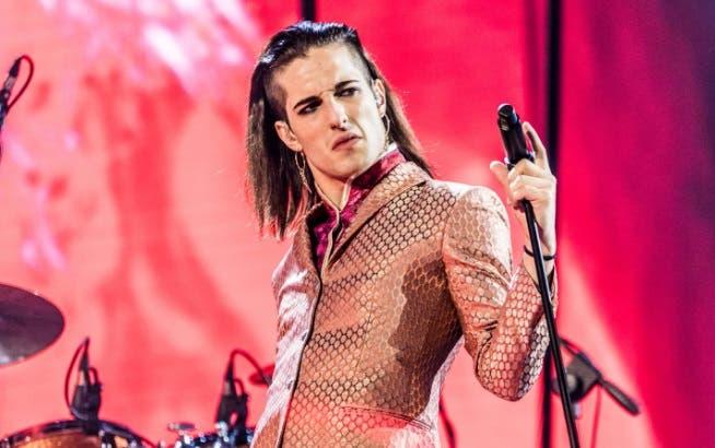 Maneskin - X Factor 2017