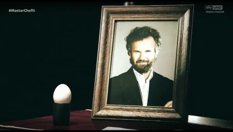 MasterChef 7  - Funerale a Carlo Cracco