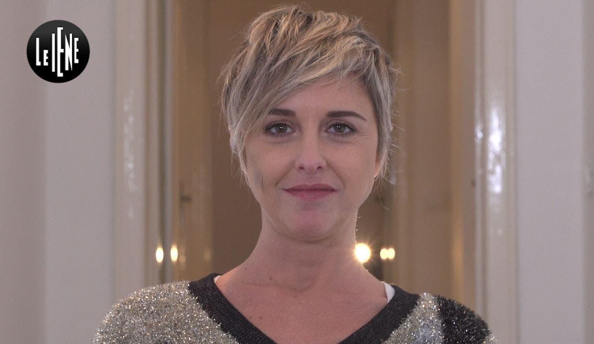 Le Iene, Nadia Toffa in tv dopo il malore: «Mi sentivo strana, poi sono caduta di faccia. L'eliambulanza? Una figata pazzesca»