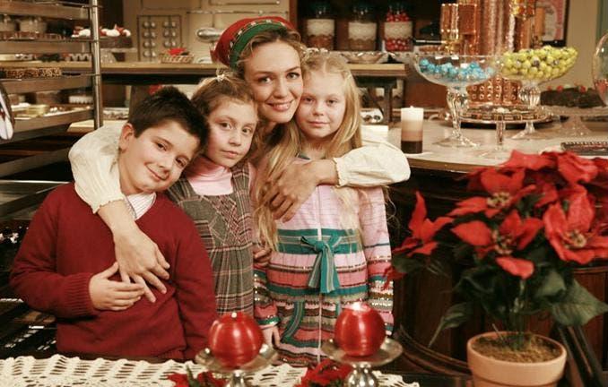 Natale a Un Medico in Famiglia
