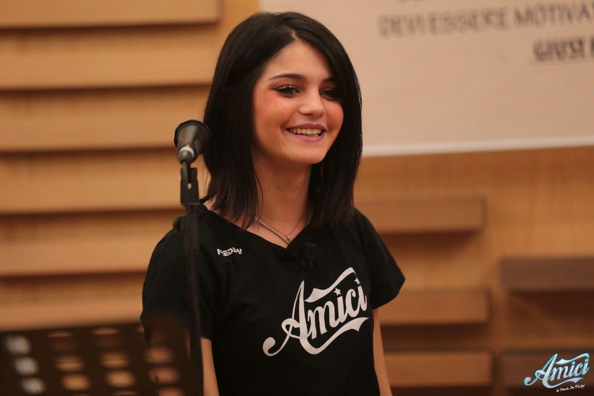 Nicole Vergani