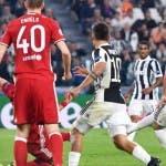 Olympiacos-Juventus