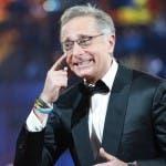 Paolo Bonolis ascolti Music