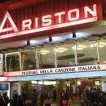 Teatro Ariston - Sanremo