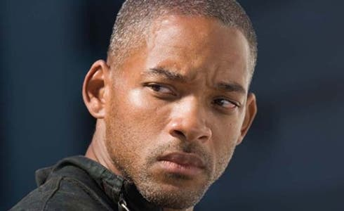 Will Smith in Io Sono Leggenda