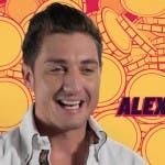ALEX RICCANZA