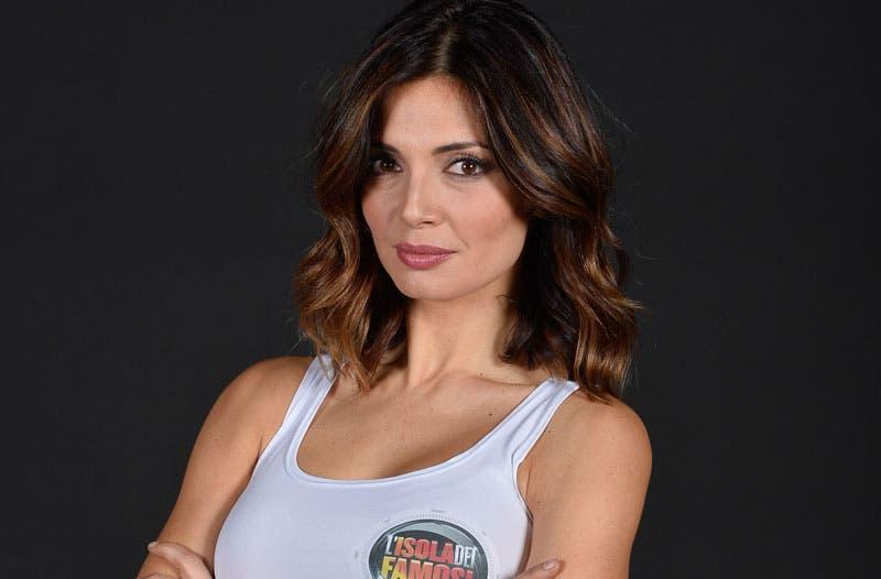 Isola dei Famosi 2018: Alessia Mancini