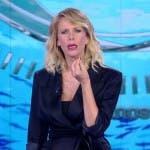 Alessia Marcuzzi - Isola dei Famosi 2018