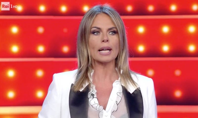 Paola Perego superbrain