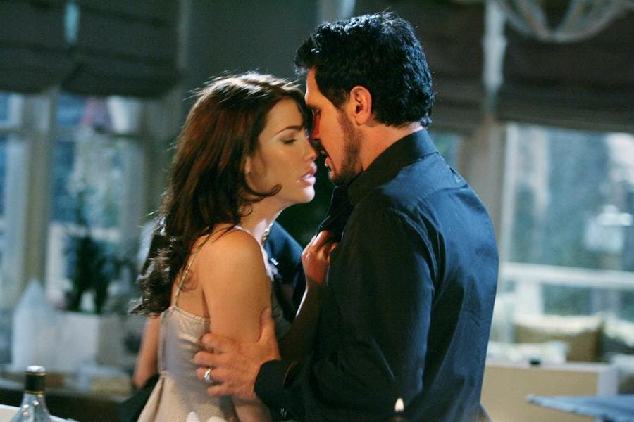 Beautiful - Steffy e Bill