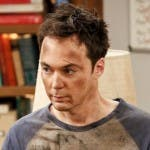 Big bang Theory 11 - Sheldon