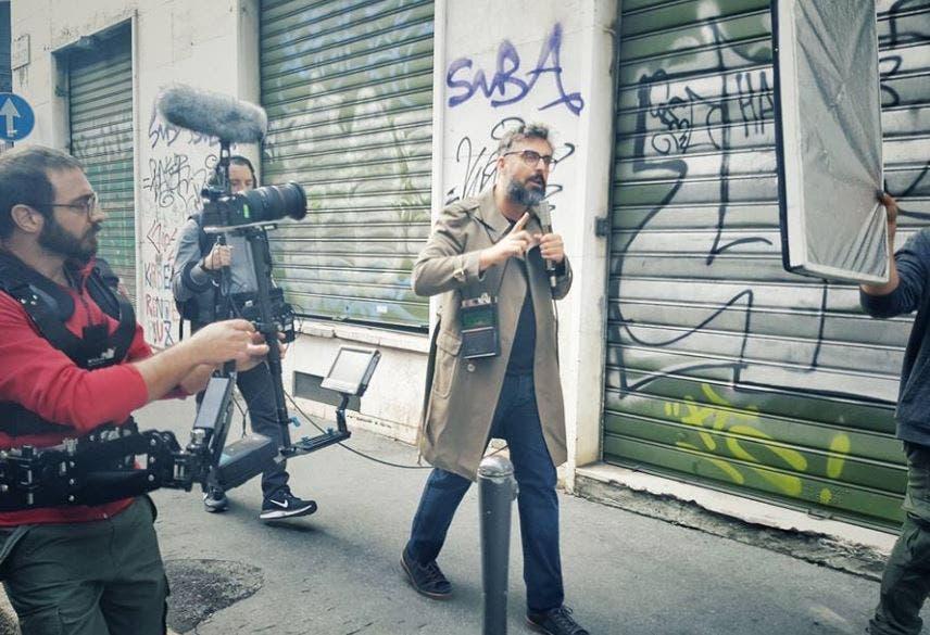 Brunori Sa: su Rai3 il «racconto generazionale» di Brunori S