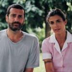 Costantino Della Gherardesca ed Elisabetta Canalis